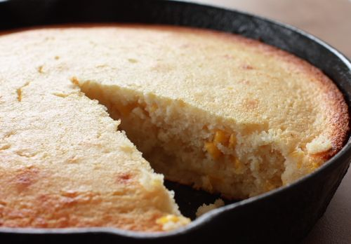 Sweet Southern Style Corn Bread   BREADS, BISCUITS, ROLLS   Pinterest