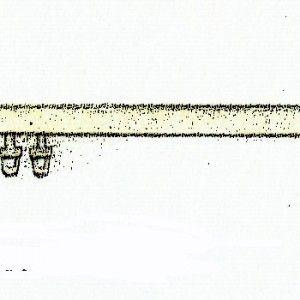 M s de 25 ideas nicas sobre barras para cortinas en pinterest orillas cinta de encaje y - Barras para visillos ...