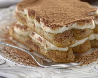 Tiramisu Weight Watchers : 3 PP par part