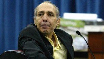 Ex-coronel Hildebrando Pascoal vai para o regime semiaberto