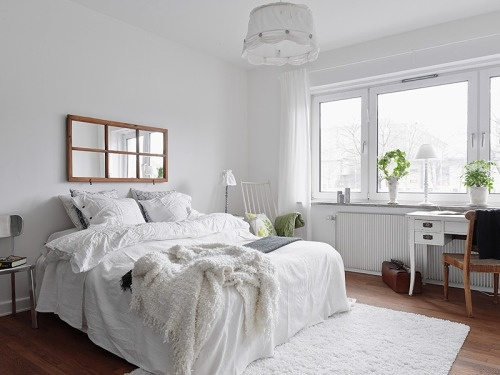 Dormitorio ideas para decorar dormitorios actuales - Decorar dormitorio principal ...