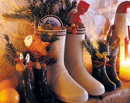42 best images about German Christmas Traditions on Pinterest ...