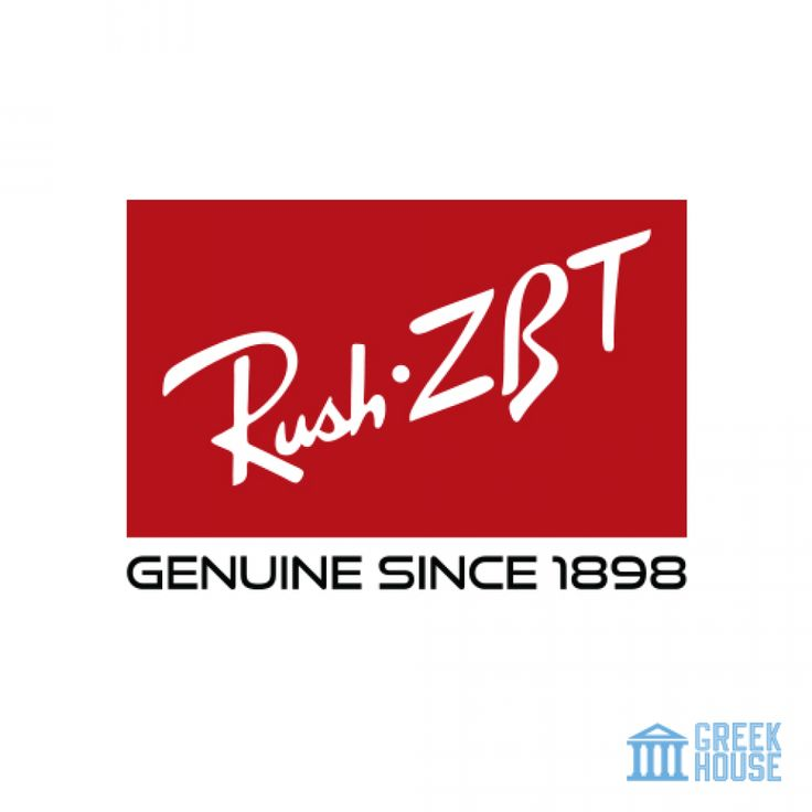 Fraternity Rush T-Shirt #fraternity #sorority #tshirt #frattank #greeklife #greekhouse #ZBT #zetabetatau