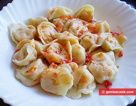 How to Make Fish Dumplings | Dietary Cookery | Genius cook - Healthy Nutrition, Tasty Food, Simple Recipes
