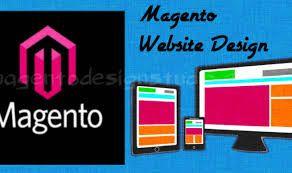 Magento website design company........... sparxitsolutions.com
