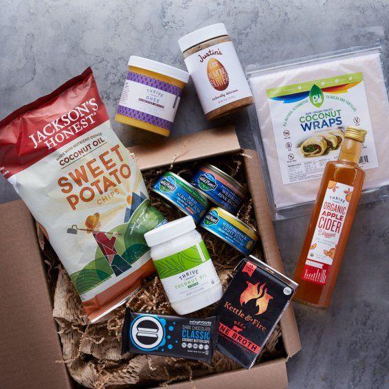 11-Piece Paleo Starter Kit - Thrive Market