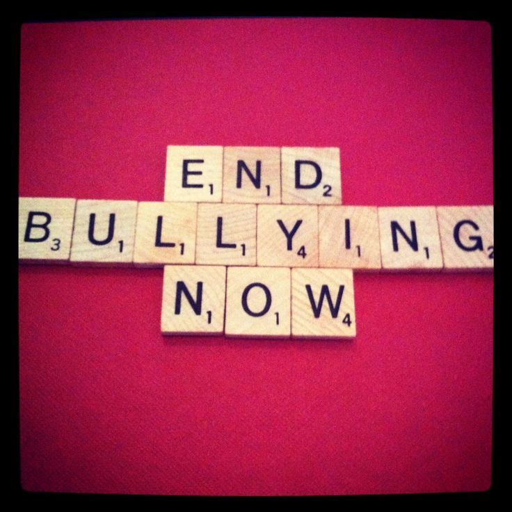 Cyber Bullying Quotes: 48 Best Anti-bullying Pics Images On Pinterest