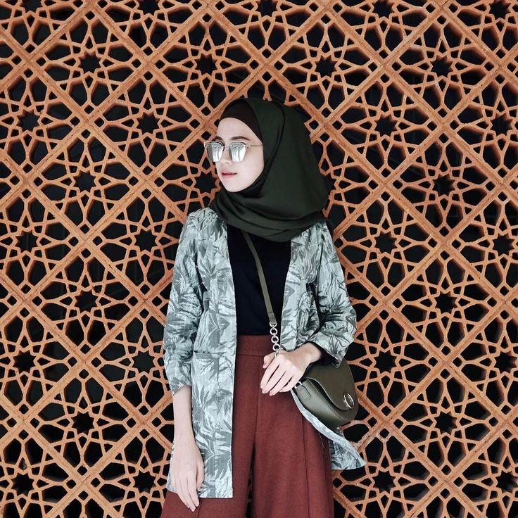Hijabi trends 2018