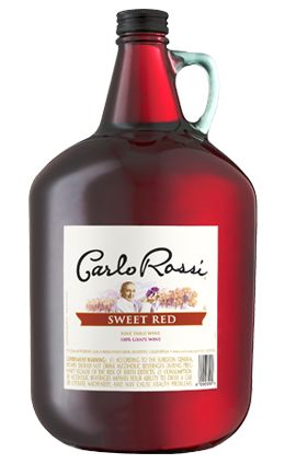 fruity red wine carlo sweet is an inexpensive wine i like the 31475