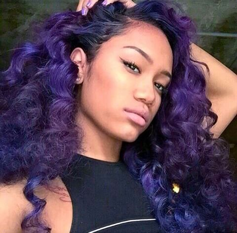 132 best images about curly hair styles on pinterest