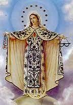 ORACIONES PODEROSAS: Oración salve a la Virgen de las Mercedes para peticiones de Justicia