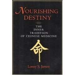 Absolutely amazing book on how acupuncture can help illuminate you on your path to your most fulfilled self.