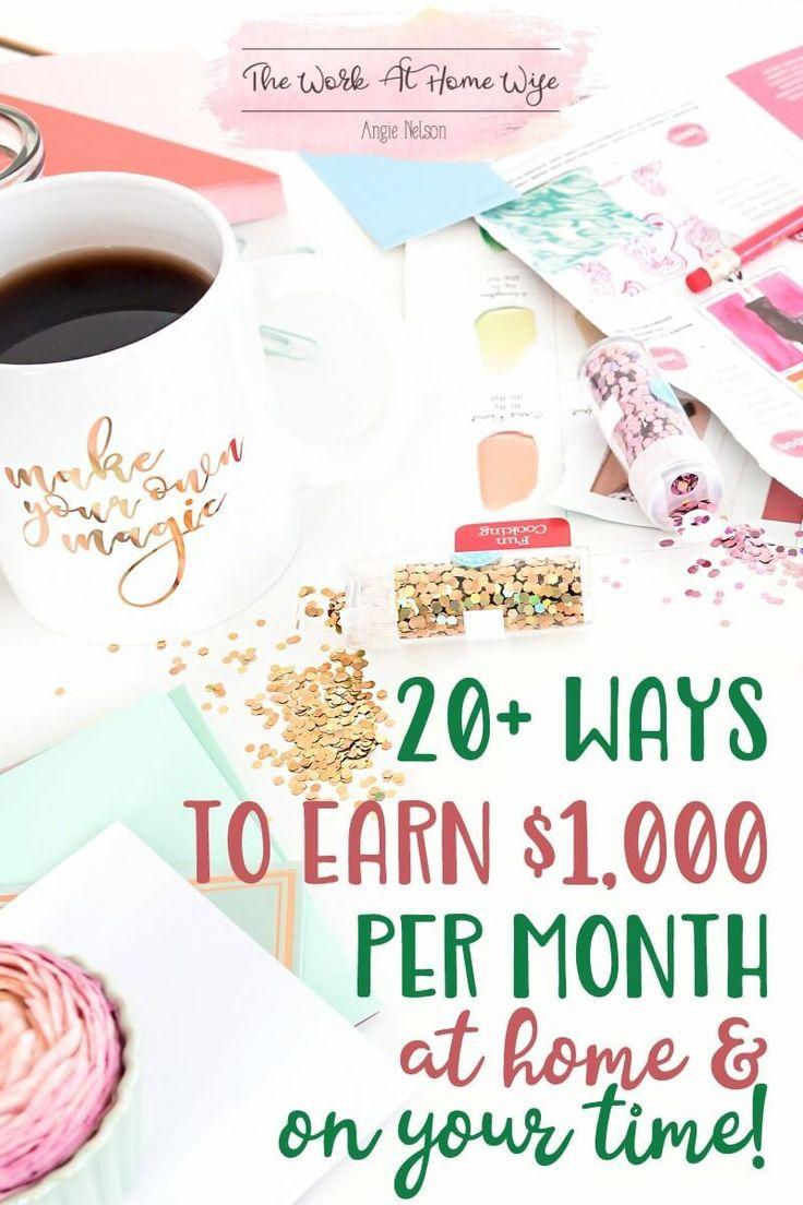 389 best Side Hustles images on Pinterest   Extra money, Frugal and ...