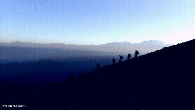 Co. Provincia (Chile) @trekkeros