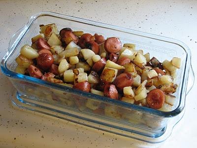 Clara S Kitchen Depression Breakfast