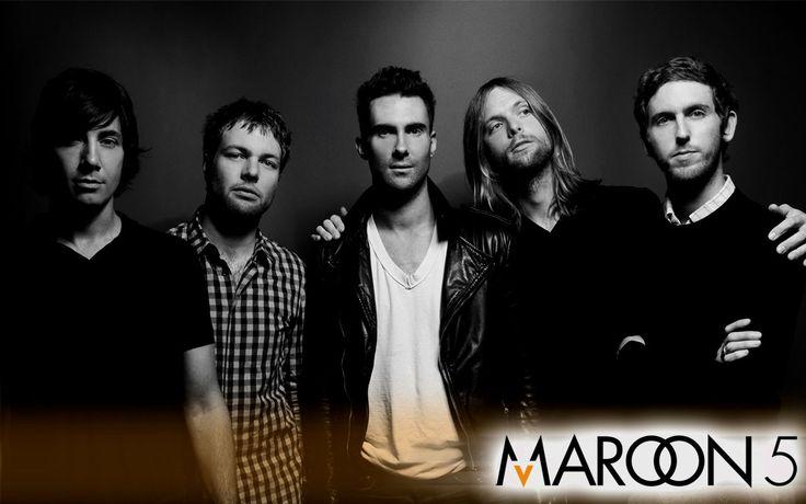 Maroon5 Wallpaper