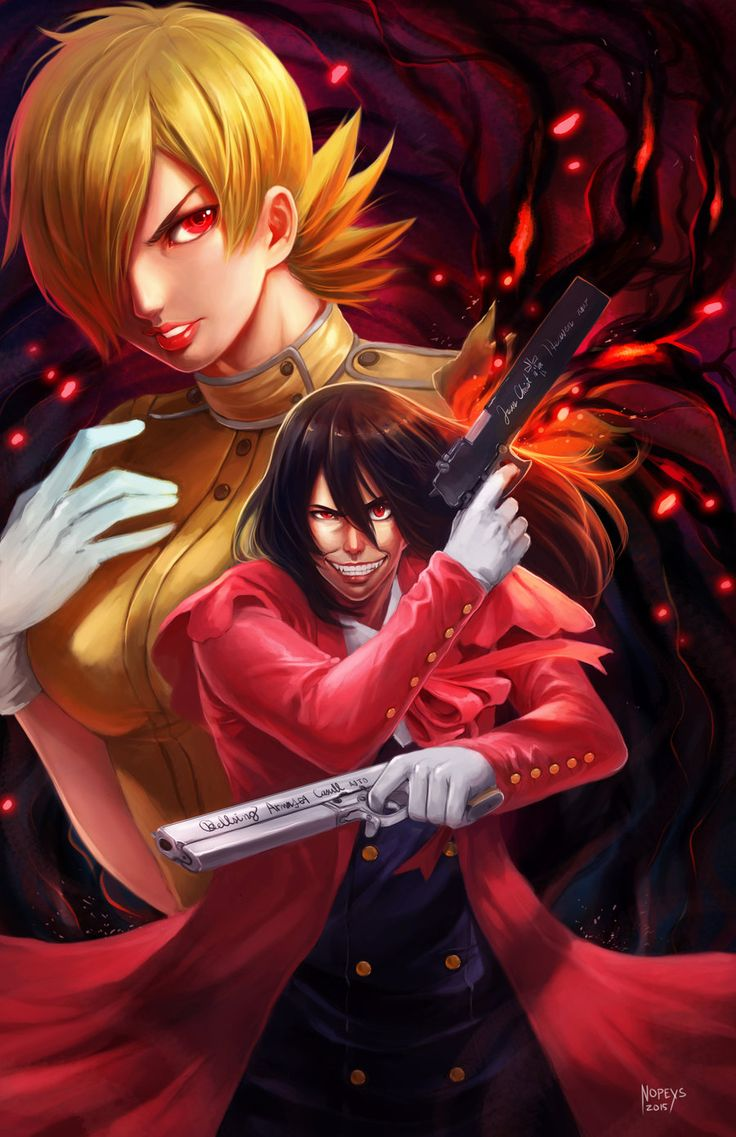 seras victoria and alucard relationship counseling