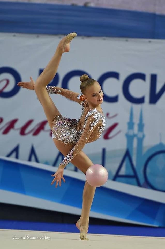 <<Alina Ermolova is a Russian Junior Champion 2016 # Russian Championships Kazan 2016>>