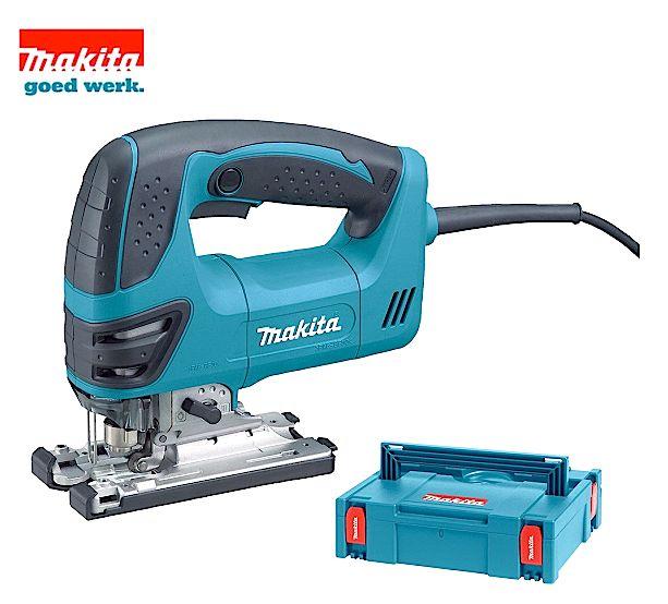 Elektrisch gereedschap Makita decoupeerzaag van Provak Delfzijl, ook online te bestellen via :http://www.top-aanbod.nl/top-aanbod/provak-ijzerwaren-gereedschap-machines/elektrisch-gereedschap1