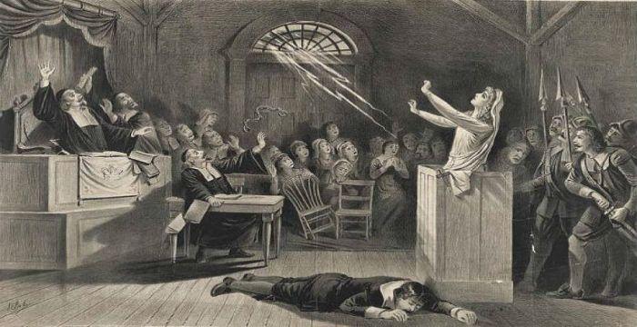 Οι «μάγισσες του Σάλεμ»: Ιστορία τρόμου στην αποικιακή Αμερική