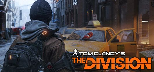 Tom Clancy's The Division - Ubisoft