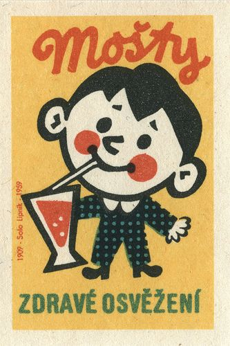 "Flickr group: ""the Mid Century Modern - Sticker, Label + Stamp Club group icon"" #design"