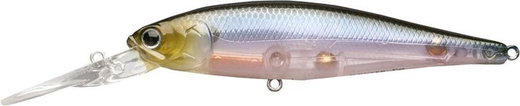 Lucky Craft Fishing Lure Pointer 100 DD Jerk Bait *** Click image to review more details.