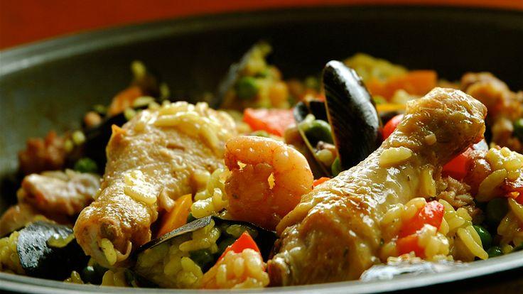 Paella, a spanyol gasztronómia világhírű nagykövete