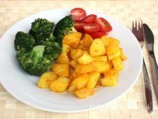 Brokolica jednoducho a chutne - recept