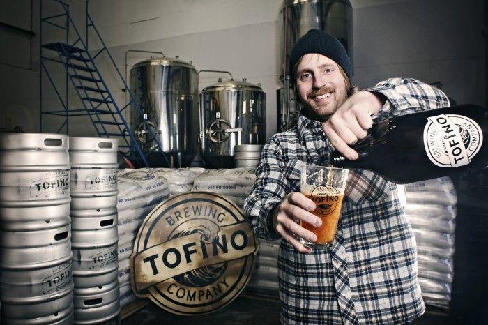 Tofino Brewing Co.