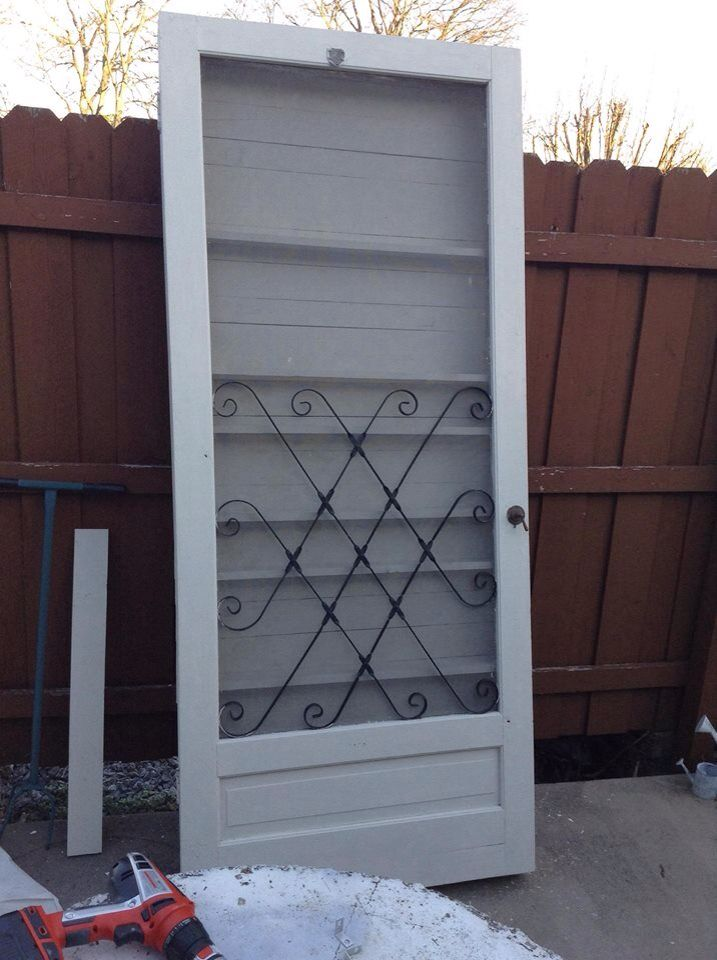Old Fashioned Wooden Screen Doors ~ Images about old fashioned screen doors on pinterest