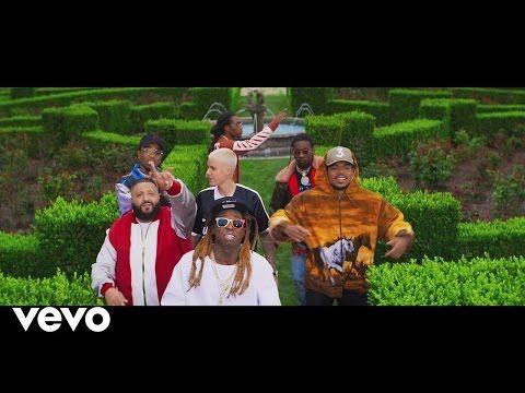 Guarda il video della canzone I'm The One con Justin Bieber & DJ Khaled.