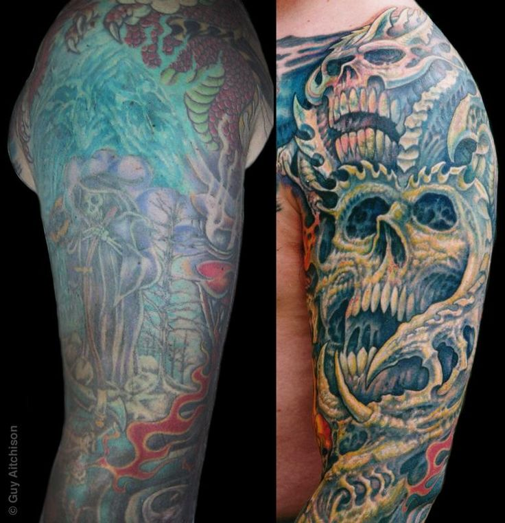 15 best images about forearm flame tattoo designs cover up for How to cover tattoos