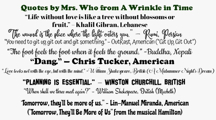 Quotes From A Wrinkle In Time: 124 Best Quotes Images On Pinterest