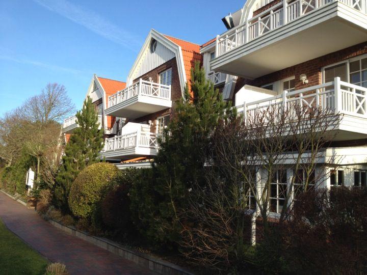 Spiekerooger Leidenschaft Apart-Hotel in Spiekeroog, Niedersachsen