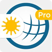 Weather Radar Pro Ad-Free 4.4.2 Patched APK  applications weather