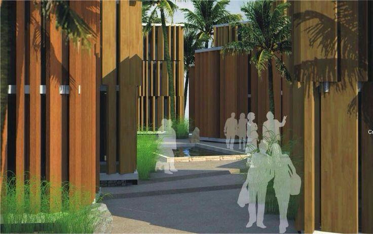 Urban Village, lifestyle residential, Jakarta