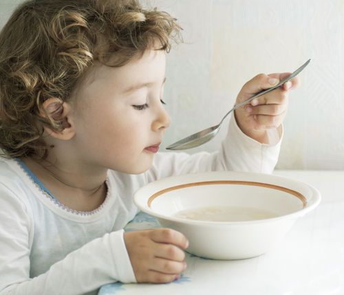 The Stir-3 Chicken Soup Recipes Your Kids Will Love