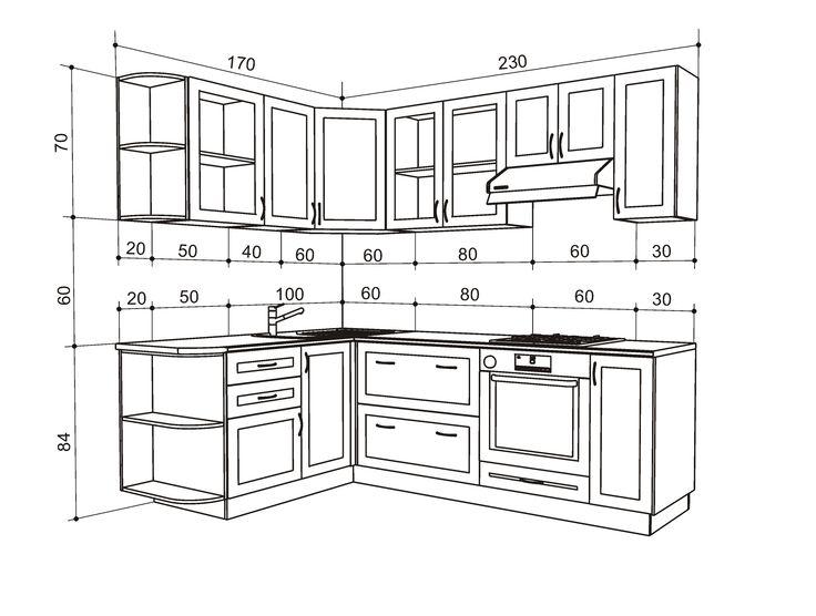 угловая кухня своими руками: 7 тыс изображений найдено в Яндекс.Картинках