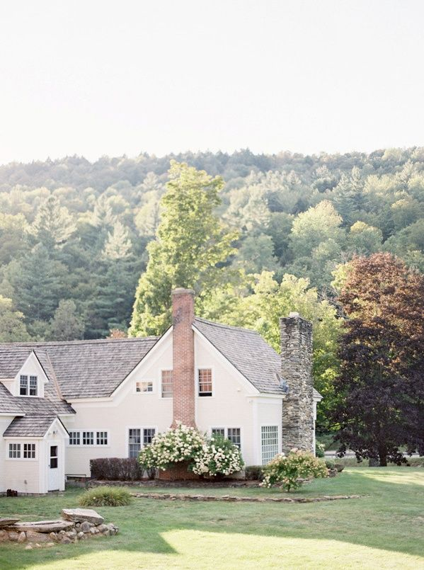 a country cottage : Photo