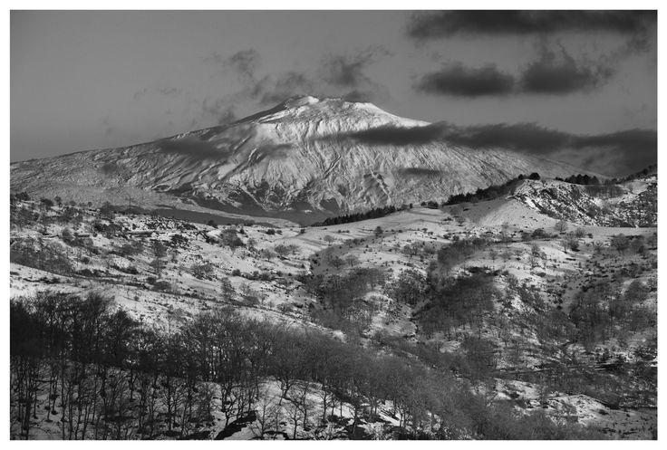 Etna, 2016