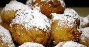 Resep Kue Oliebollen(Roti Goreng Khas Belanda) | Aneka Resep dan Kuliner