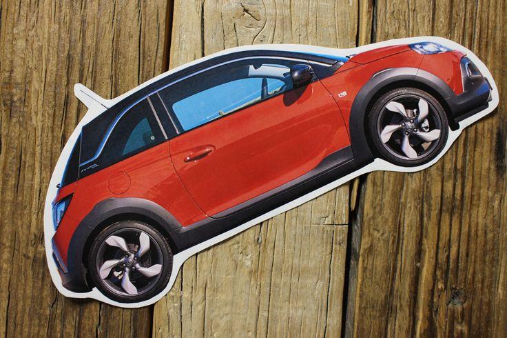 """Auf @Behance habe ich dieses Projekt gefunden: """"Opel - Adam Rocks Carousel Ad"""" https://www.behance.net/gallery/33939926/Opel-Adam-Rocks-Carousel-Ad"""