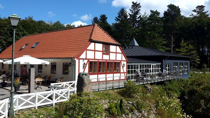 Restaurant Møllehuset, Frederikshavn, Nordjylland, Denmark