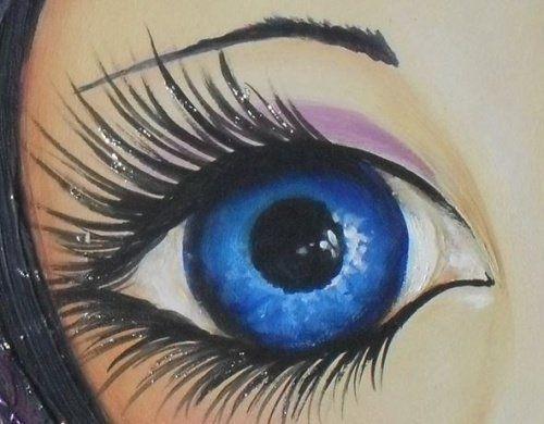 9 Botschaften, die dir deine Pupillen mitteilen