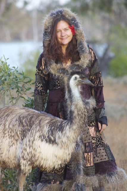Come and join us on a Magical Journey of Love on our Online Course Sacred Journey into the Animal Realms Reawaken passion,open up to love..the animals have so much to share with us.For more details please go to  http://yourcreativewitchery.com/sacredjourney