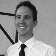 Mark joined the business in January 2010 after returning home from the UK.