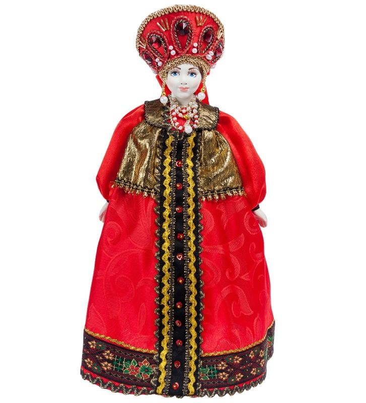 "RK-748 Кукла подвесная ""Любава"" / Коллекционные куклы / Куклы / Каталог / R-Gifts – интернет магазин подарков и сувениров.  #doll #porcelainskin #porcelaine #russiandoll #russiandolls #gift #giftidea #handmade #кукла #куклаинтерьерная #кукларучнойработы #подарок #фарфор #фарфороваякукла"