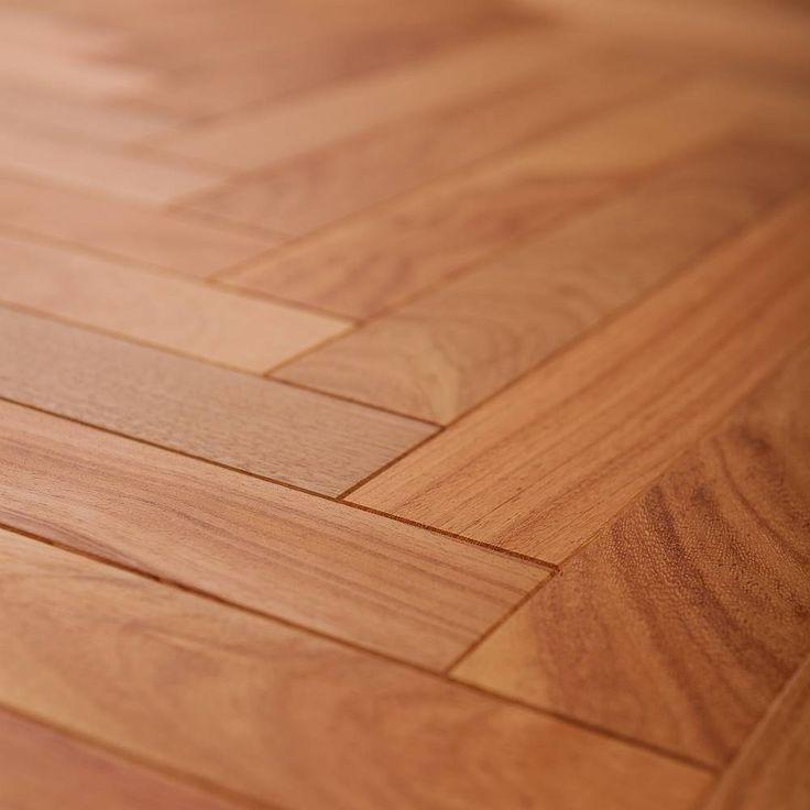 Step in Time | JIVE | Doussie Wood Oiled | Engineered Flooring