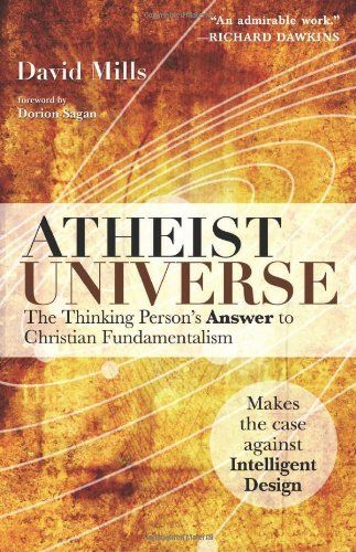 Atheist Universe: The Thinking Person's Answer to Christian Fundamentalism by David Mills http://smile.amazon.com/dp/B003ODHOC2/ref=cm_sw_r_pi_dp_SXU0wb0A4HCGB